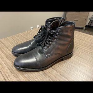 Frye Men's Side Zip Boot